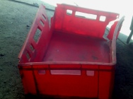 Box transporter