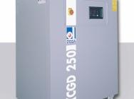 Agregat wody lodowej (Chiller) Cgd-250