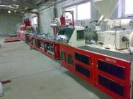 Linia DO Produkcji Listwy, Panela, Oraz Rury Z PVC