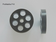Plastic washer P- 9
