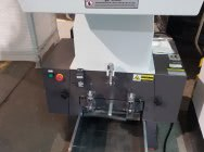 High-speed centrifugal milling machine for plastic SG-400F power 7.5kW Promotion!