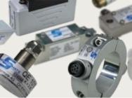 Przemysłowe czujniki obciążenia i siły Gefran Sensormate