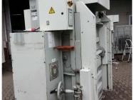 Belownica Hsm 500VL 7,5 kW, 19000 netto