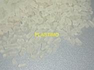 Granulat PCV w cenie regranulatu miękki 60 - 90 ShA transparent, czarny, natur