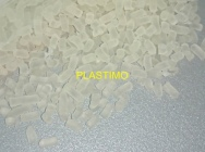 Granulat PVC PCV miękki 70 - 75 ShA transparent na uszczelki, węże