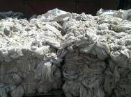 Agrowłoknine zbelowaną 20 ton