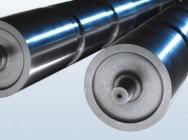 Walce i rolki aluminiowe; walce ekonomiczne