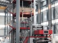Linia do produkcji folii termokurczliwej