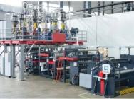 Linie produkcyjne do folii i płyt wylewanych