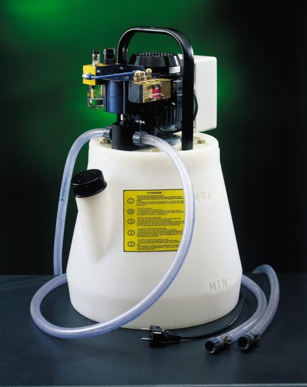 Аппараты для очистки теплообменников пароводяной теплообменник пп1-53-7-2