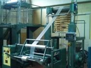 Linia do produkcji folii LDPE