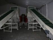 Linia do rozdrabniania tworzyw twardych i folii PE, PP - Rolbatch GmbH