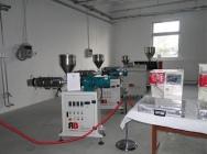 Wytłaczarki laboratoryjne i przemysłowe