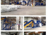 Bottle recycling lines - Rolbatch GmbH