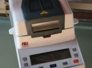 Wilgotnościomierz do tworzyw sztucznych Rbmb-210 - Rolbatch GmbH