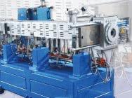 Wytłaczarki dwuślimakowe do tworzyw sztucznych - Rolbatch GmbH