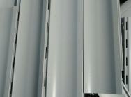 Odpad PVC po produkcja