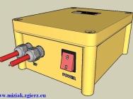 HV power unit…
