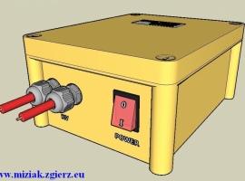 HV power unit Tzwn-05…