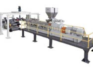 Line for coextrusion…