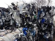 PS/PP odpad po produkcyjny