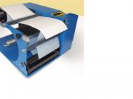 Przemysłowy dyspenser DN01 etykiet samoprzylepnych/etykieciarka