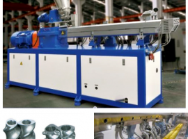 Laboratory line for extrusion…