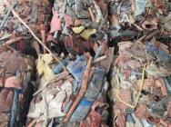 Odpad rura PP/PE