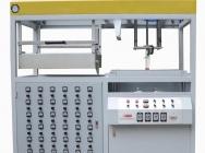 Maszyna do termoformowania folii PET i innych.