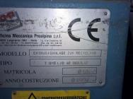 Linia granulacyjna Prealpina T85 L/D40, 1997 r.