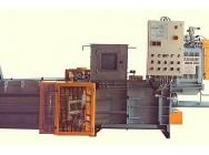 Belownica, prasa kanałowa, automatyczna L13SA