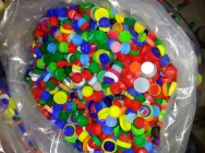 Skup plastikowych nakrętek