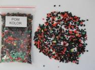 POM color regrind