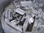 Odpad - Profile PVC okienne…