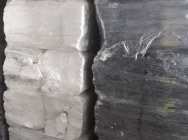 Styropian czysty EPS w formie brykietu