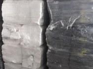 Styropian EPS w formie brykietu