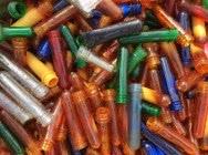 Odpad preformy i butelki PET - poprodukcja - każda ilość - wszystkie kolory