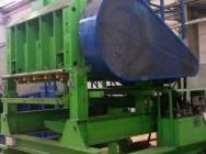 Granulator MeWa UG1608 po remoncie z gwarancją