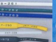 Ręczna drukarka do kabli M3E
