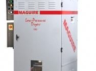 Odwilżacz próżniowy, suszarka Lpd100 Maguire