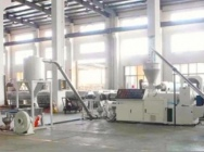 Linia do granulacji PCW 500-600 kg - Rolbatch GmbH