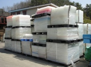 Offer PMMA sheets…