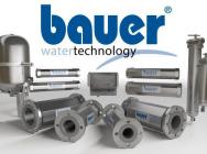 Uzdatnianie wody chłodzącej (procesowej) bez środków chemicznych - Bauer Watertechnology