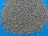 Regranulat PP szary - Ral 7000, wysoka jakość, duże i powtarzalne ilości