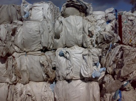 Big bagi do recyklingu…