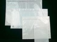 Samoprzylepne koperty foliowe