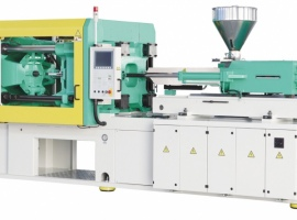 Injection molding machine…