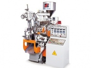 A Series Blow molding machines / automatic bottle makers