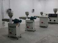 Wytłaczarka laboratoryjna 25 mm - Rbekcm-449