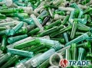 Preforma PET - odpad poprodukcyjny